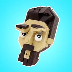 Legohaulic Avatar