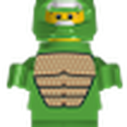 LegoWolf Avatar