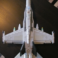 Lego_Aviator Avatar