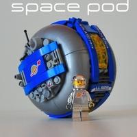 LegoSpacePod Avatar