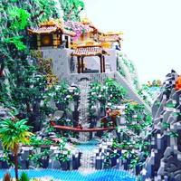 LEGO ScapeSculptureDesign Avatar