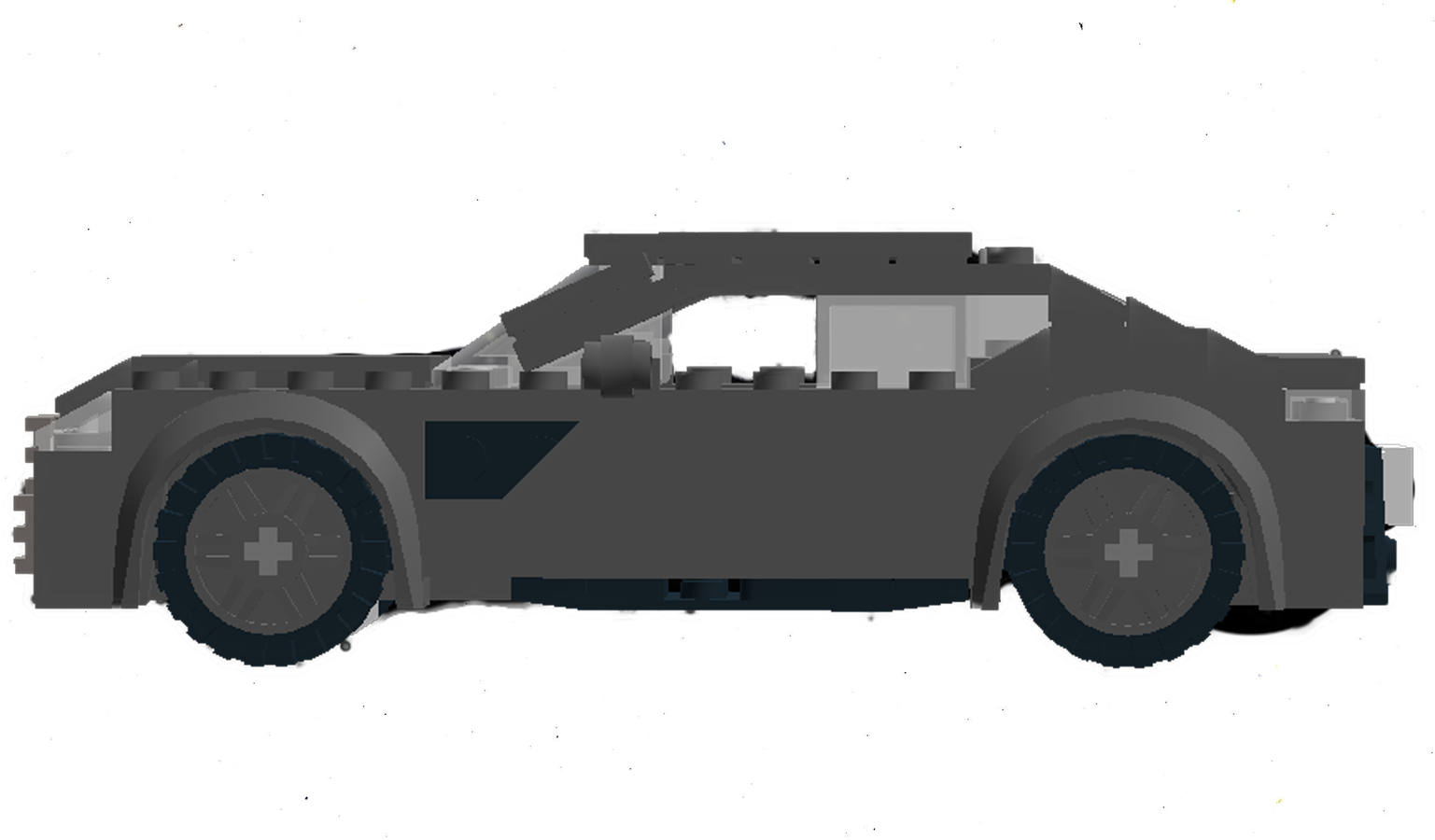 Lego Ideas Build Something Spectacular From The World Of 007 Aston Martin Db10 Speed Champions