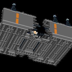 Lego Ideas Mygeeto Bridge Order 66