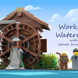Lego cover image