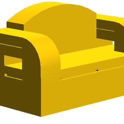 Astonishing Lego Ideas Lego Sofa Squirreltailoven Fun Painted Chair Ideas Images Squirreltailovenorg