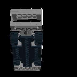Lego Ideas F1 Race Car