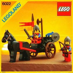 David And Bod Lego Fans Avatar