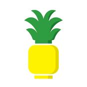 Undocumented Pineapple Avatar