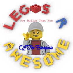 LegosRAwesome Avatar