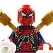 Iron-Spider-Man Avatar