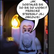 Kreatyvny Comics Avatar