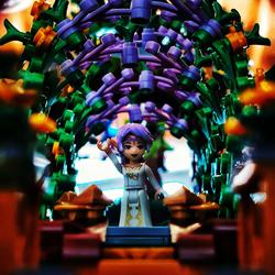 xFEERONIAx Avatar