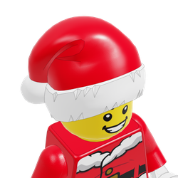 Just AnotherLEGO Fan Avatar