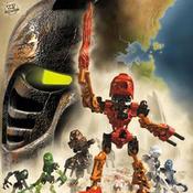 Bionicleking Avatar