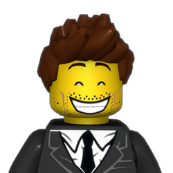 Sergeant Martian Avatar