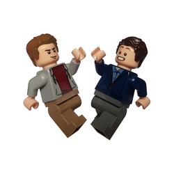 The Brick Brothers Avatar