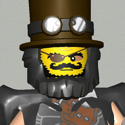 DeadGangster18 Avatar