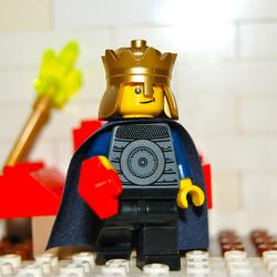 LegoKing12 Avatar