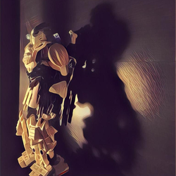Kanohi Avatar