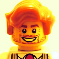 Lego Ideas The Coraline Magical Garden
