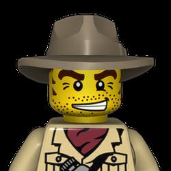 MateIntellectualBat Avatar