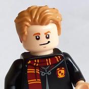LEGO Harry Potter fan Avatar