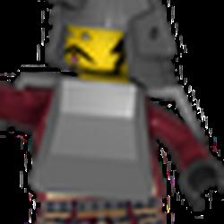 Wyo_LEGO Avatar