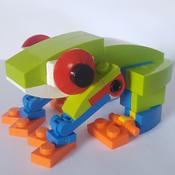 LegoFrogMum Avatar