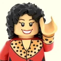 Castor-Troy Avatar