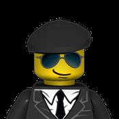 Cyberdolphin8 Avatar