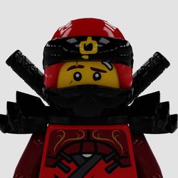 BrickHeadNinja Avatar