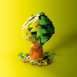 LEGOTREE Avatar