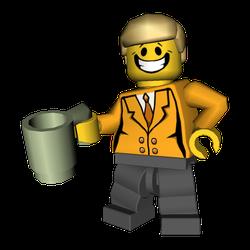 Mr. Cup of Fail Avatar