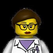 LegoOld Avatar