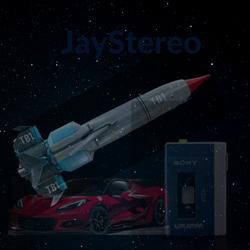 JayStereo Avatar