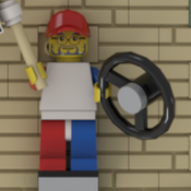 BrickMick Avatar