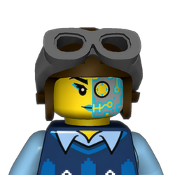 reogspaW Avatar