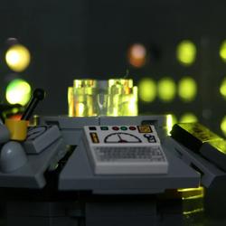 LEGO dalek fan Avatar