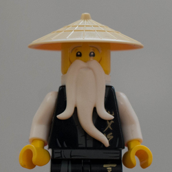 Samurai Daisho Avatar