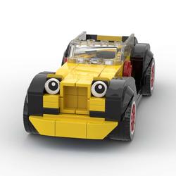 LegoBuilder98 Avatar