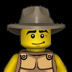 SecretaryPatientMosquito Avatar