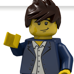 Legoboy9247 Avatar