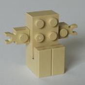 Bernd The Brick Avatar