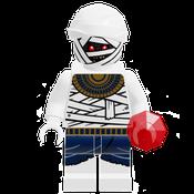 Mummy Wrap Joe Avatar