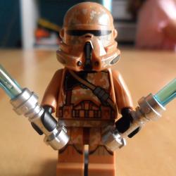 JediTrooper Avatar