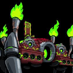 Abyssal Avatar