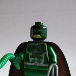 TheHumanReptile Avatar