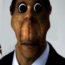 Obunga Avatar