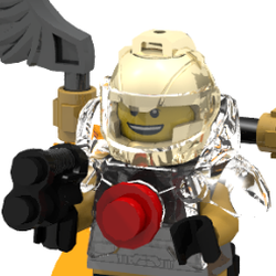 LordoftheBricks Avatar