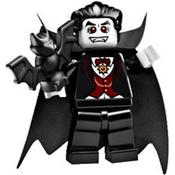 Count Stackula Avatar